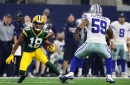 Anthony Hitchens is set to make his season debut on Sunday against the Packers