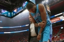 Report: Nicolas Batum To Miss 8-12 Weeks With Torn Ligament