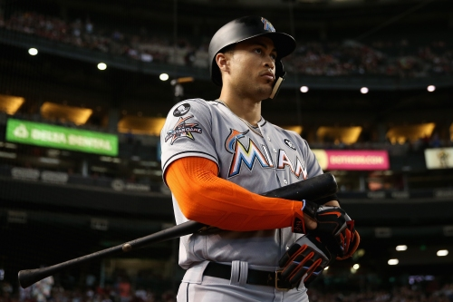Kurtenbach: 3 things the Giants must do to land Giancarlo Stanton