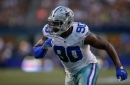Demarcus Lawrence named to Pro Football Focus' first-quarter All-Pro team