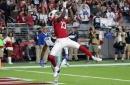 Cardinals reap benefits of Jaron Brown's hard work