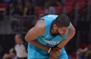 Nicolas Batum suffers torn elbow ligament, out 8-12 weeks