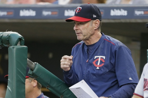 Paul Molitor will stay as Twins manager