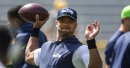 On Cam Newton controversy, Seahawks quarterback Russell Wilson supports equality