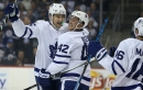 Veteran Maple Leafs Bozak and van Riemsdyk remain key contributors [Video]