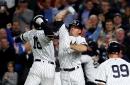 Brett Gardner may not be captain, but he is Yankees' leader