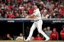 Indians throw shade at Yankees for failed Jay Bruce trade