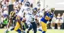 Can the rejuvenated Rams be the Seahawks' chief rival?