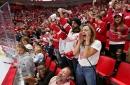 Red Wings beat Wild in Little Caesars Arena opener