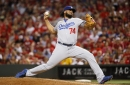 Dodgers player profiles: Kenley Jansen