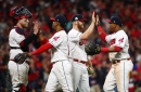 Bauer power: Indians baffle Aaron Judge, Yanks in ALDS opener