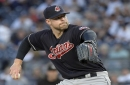 Stifled by Trevor Bauer, Yankees in dire situation with Kluber up