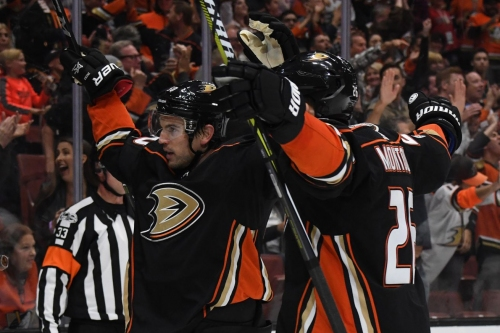 Coyotes vs Ducks RECAP: The Comeback Kids Are Alive and Well