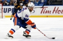Islanders Opener: Ho-Sang, Pulock, Pelech to be scratches