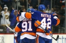Islanders News: Learning to Fly