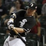 White Sox Prospect Zack Collins Debuts His New Swing At Instructs