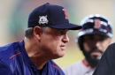 John Farrell's Game One performance does not bode well