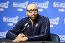 David Fizdale Gushes About Ben Simmons