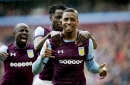 How many points will Aston Villa get from Wolves, Fulham and Birmingham City matches?
