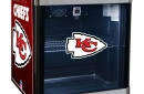 A Chiefs mini-fridge and 11 other things you need