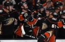 Ducks rally from 4-1 deficit to stun Coyotes