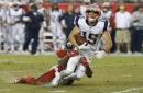 Friday Fantasy Football fallout: New England Patriots' Chris Hogan is the man