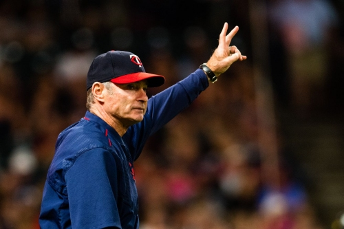 MLB rumors: Twins working on multi-year extension with Paul Molitor