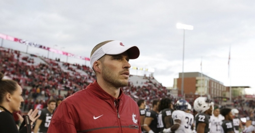What exactly is WSU's Speed D? How the Cougars have risen to the top of the Pac-12's defensive rankings