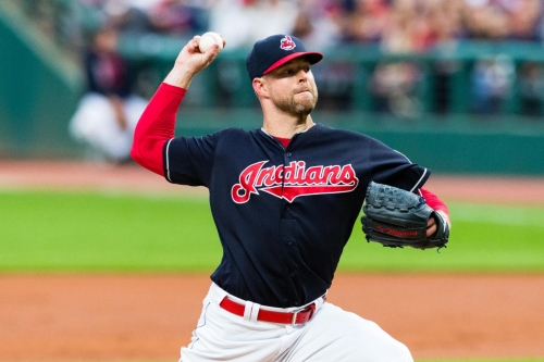 Yankees Insider: Key to beating Indians ace Corey Kluber