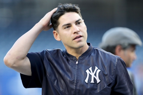 Here's Jacoby Ellsbury's chance to prove he can hit Corey Kluber