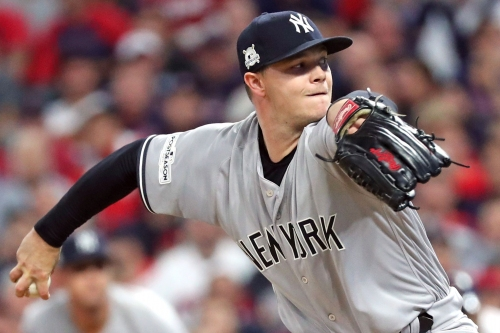 This wasn't the Sonny Gray the Yankees expected