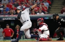 Judge and Yankees come up empty in ugly Game 1 loss