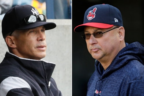 Francona, Girardi have the best weapon in any leader's arsenal