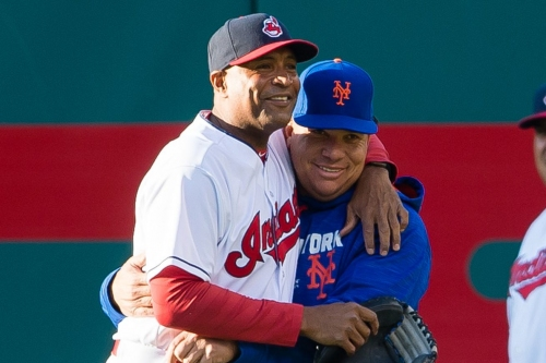 Sandy Alomar Jr. joins Mets' list of potential managerial candidates