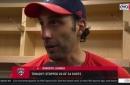 Roberto Luongo: 'I need to better, that's the bottom line'
