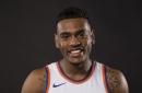 Wizards 104, Knicks 100: We're actually running a modern NBA offense