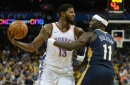 With a 102-91 loss to Thunder, Pelicans remain winless in preseason but Jrue Holiday awakens