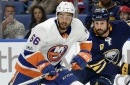 Islanders may be without some of their young talent for opener
