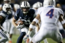 BYU-Boise notebook: Juergens recalls happier times vs. Broncos