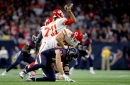 KC Chiefs rule out three players, everyone else should play vs. Texans