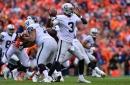 Raiders look to EJ Manuel to get back to winning ways vs. Ravens