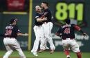 2017 MLB playoffs: Austin Jackson scores winning run for Indians in 13th