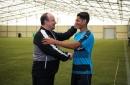 Ayoze Perez hails his 'brilliant' relationship with Newcastle United manager Rafa Benitez