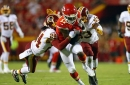 Saturday Slop: Redskins news from the bye week