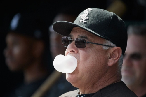 Sporcle Saturday: White Sox managers