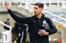 Ayoze Perez plays down altercation between Newcastle pair Jamaal Lascelles and Mo Diame