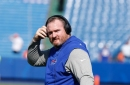 The Buffalo Bills have started fast before, but they didn't stick to the process