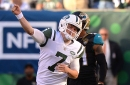 Vet kicker overcomes adversity to record first Jets moment