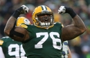 Opposing player to watch: Packers defensive tackle Mike Daniels