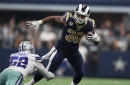 Seahawks front four need better backfield penetration to stop Todd Gurley and Rams' attack